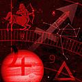 Sagittarius by JP Rhea
