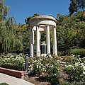 Salt Lake Great War Memorial One by Joshua House
