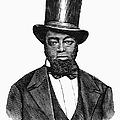 Samuel D. Burris by Granger