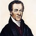 Samuel E. Cornish by Granger