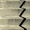 San Andreas Stairs by Joe Jake Pratt