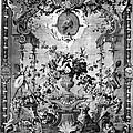 Savonnerie Panel C1800 by Granger