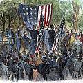 Sc: Emancipation, 1863 by Granger