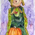 Scarecrow by John Smeulders