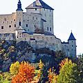 Schloss Tarasp Switzerland by Joseph Hendrix