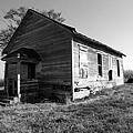School House by Rick Rauzi