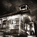 School House Rot by Karri Klawiter
