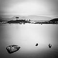 Scotland Nah Achlaise by Nina Papiorek