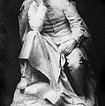 Sculpture Of Kaiser William II, Title by Everett