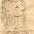 Sea Woman 2 by Georgeta  Blanaru