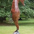 Seahorse by Ben Dye