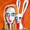 Seeking by Leanne Wilkes