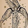 Seraphim by Jackie Rock
