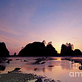 Shi Shi Beach by Keith Kapple