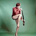 Shirley Maclaine, 1958 by Everett
