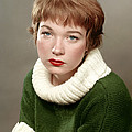 Shirley Maclaine, Late 1950s by Everett