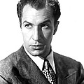 Shock, Vincent Price, 1946 by Everett