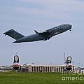 Short Field Takeoff by Tim Mulina