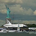 Shuttle Enterprise 3 by Tom Callan
