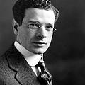 Sidney Hillman (1887-1946) by Granger