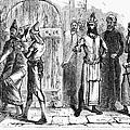 Siege Of Baghdad, 1258 by Granger