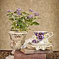 Simple Pleasures by Cheryl Davis