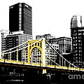 Sister #2 In Pittsburgh by Paul Henry