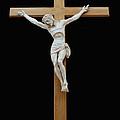 Sjncc Crucifix 1 Two K Eleven by Carl Deaville