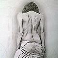 Skirt II by Paula Steffensen