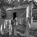 Slave's Quarters by Bourbon  Street