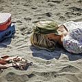 Sleeping Beauty by Joana Kruse