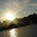 Smokey Sun by Brityn Klehr