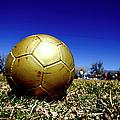 Soccer Season Starts by Scout J Photography