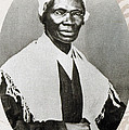 Sojourner Truth, African-american by Photo Researchers