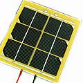 Solar Cell by Friedrich Saurer