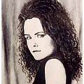 Irish actress  Maeve...