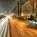 Some Beijing Street by Tony Shi Photography