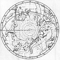 Southern Celestial Map Print by Science, Industry & Business Librarynew York Public Library