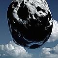Space Exploration, Conceptual Image by Detlev Van Ravenswaay