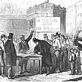 Spain: Abolitionists, 1869 by Granger