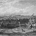 Spain: Madrid, 1833 by Granger