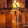 Spanish Taberna by John Greim