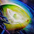 Sphere Qf70 by Drazen Pavlovic