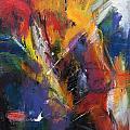 Spirit by Marina R Burch
