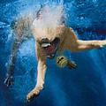 Splashdown 2 by Jill Reger