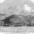 St. Thomas, 1844 by Granger