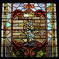 Stained Glass Lc 18 by Thomas Woolworth