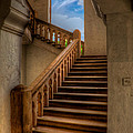 Stairway To Heaven by Adrian Evans
