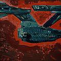 Star Trek Triptec by David Karasow