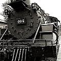 Steam Engine 464 by Scott Hovind